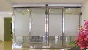 درب شیشه ای 300x170 - تعمیردرب شیشه ای اتوماتیک